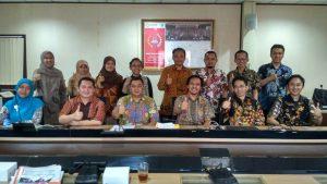 Politeknik APP Jakarta terapkan ISO 9001 – 2015, BAAK tanpa catatan